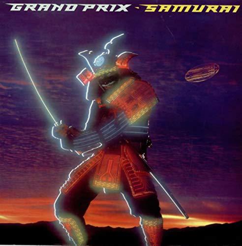 (samurai LP)