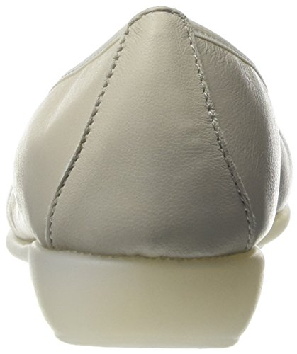 Aerosoles Women's Lottery Ritzy Ballet Flats Off-white (Ivory) PPzVHkQV0
