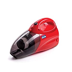 KENT – 16037 Handy Vacuum Cleaner RED