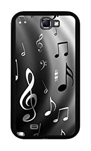 Musical Notes #1 - For SamSung Galaxy S6 Case Cover