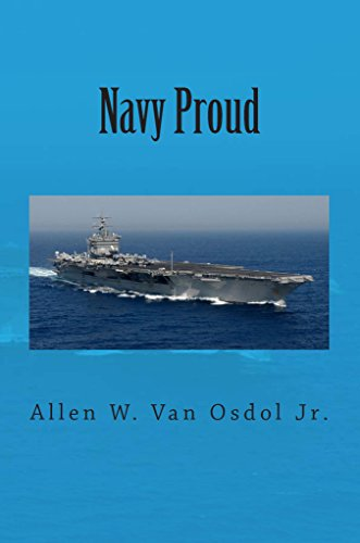 Navy Proud - Joining The Navy