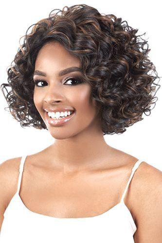 (Motown Tress Synthetic Lace Wig - L Chic-RT4/27/613)
