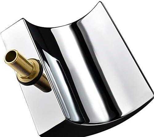Robinet de baignoire 5 trous avec robinet Chrom/é