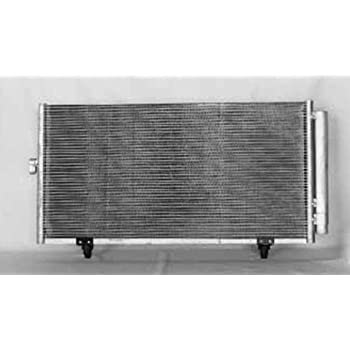 A//C AC Condenser For Subaru Fits Legacy Outback 3314