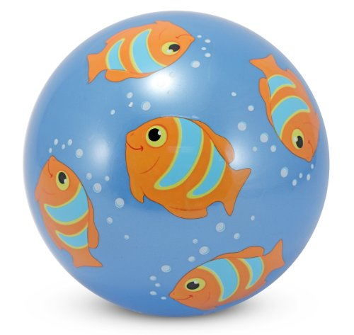 Melissa & Doug Sunny Patch Finney Fish Ball by Melissa & Doug