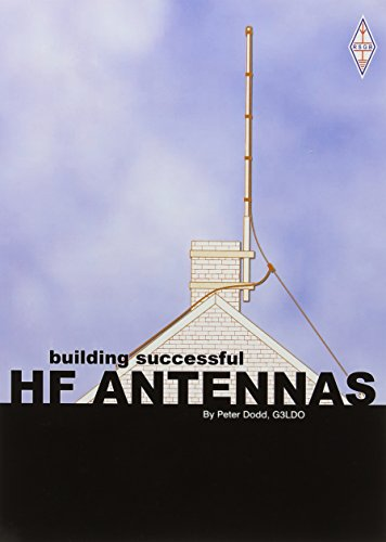 Building Successful Hf Antennas Book By Peter Dodd