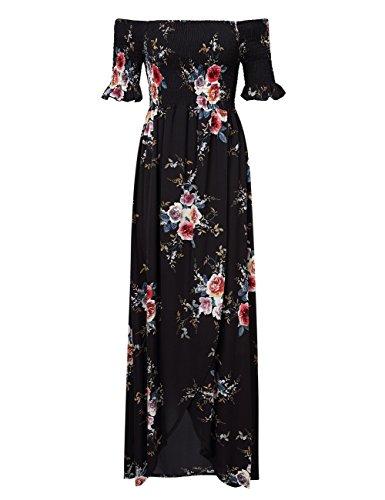 Vintage Hawaiian Long Dress - 4