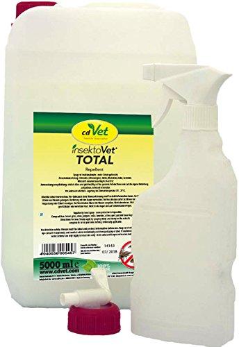 CdVet Natural Products Insektovet Total 5 Litres