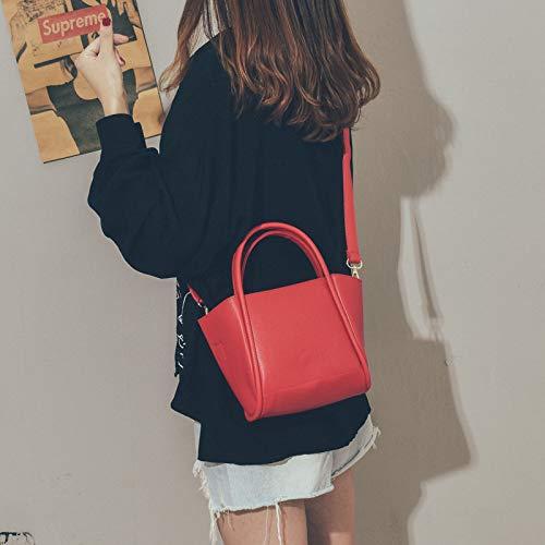 Messenger Messenger Bag Simple Wm Ladies Bag ZfwqFI6