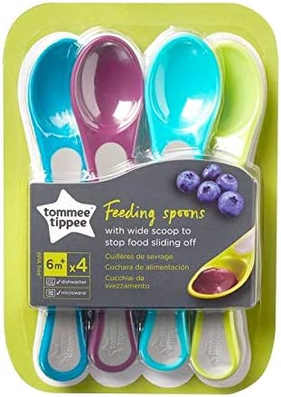 Tommee Tippee 22836 Couverts
