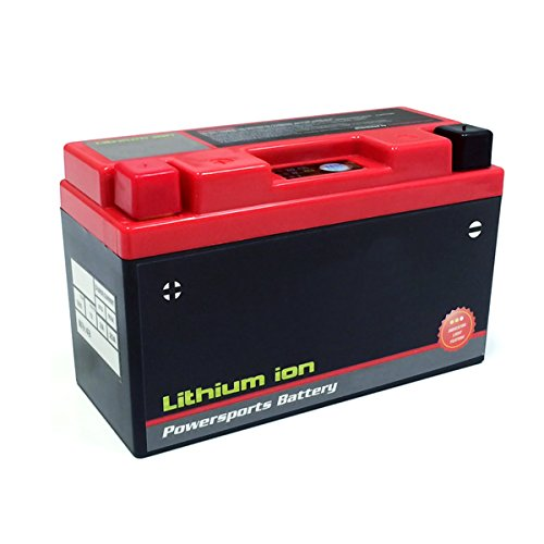 YT12B BS Lithium Ion Sealed Battery product image