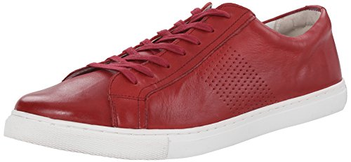 Kenneth Cole Reactie Heren Canlyly Fashion Sneaker Rood