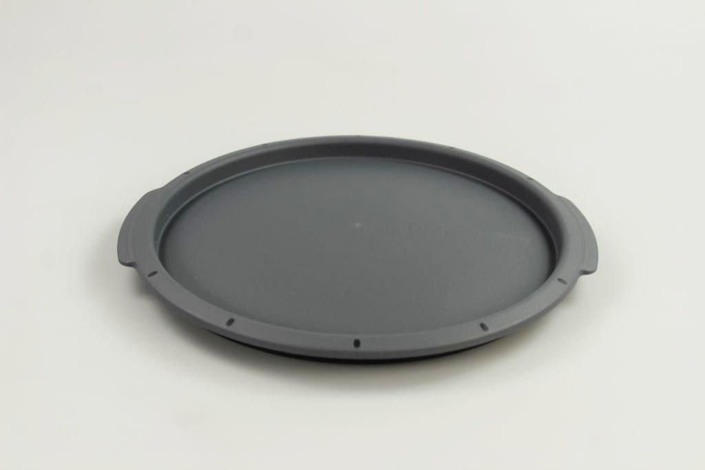 Tupperware Microondas Tapa para Micro Gourmet Vaporera gris Micro ...