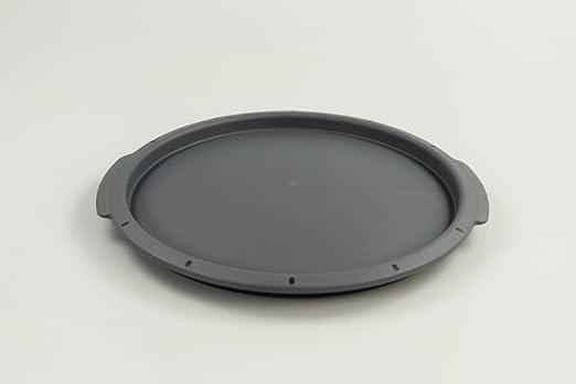 Tupperware Microondas Tapa para Micro Gourmet Vaporera gris ...