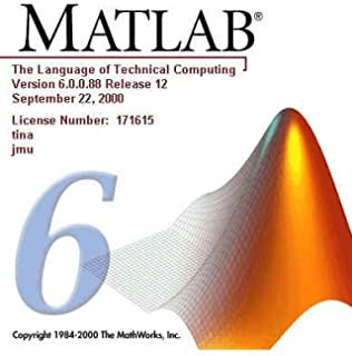 Amazon com: MATLAB and Simulink Student Suite R2018b