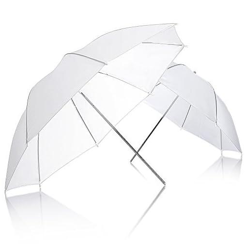Umbrellas for Photo Studio Product