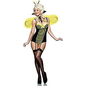 seven til midnight queen bee costume