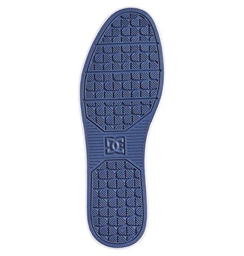 DC Unisex Indigo Vintage Erwachsene Sneakers TONIK a4nraqf