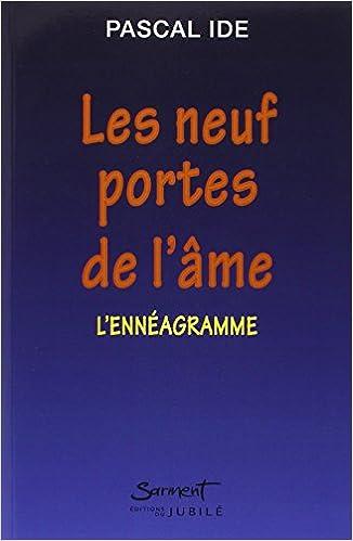 Livre Les neuf portes de l'ame l'enneagramme epub, pdf