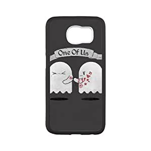 Samsung Galaxy S6 Cell Phone Case Black ONE OF US JSK752031
