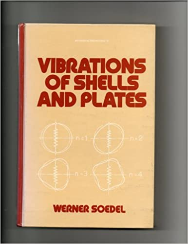 Vibrations of Shells and Plates