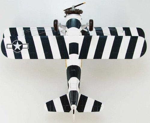 (Stearman N2S-3 Kaydet, Recall Aircraft 310 (1:48))
