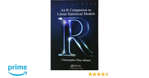 Re: R Companion to Linear Statistical Models by KNNL