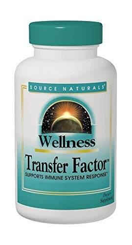 Source Naturals Wellness Transfer