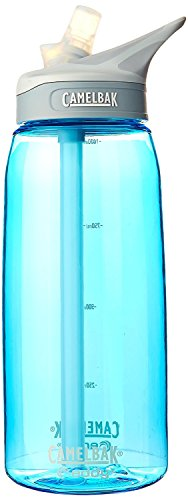 Camelbak Water Bottle. This Custom, Reusable, Personalized, Bpa Free Beverage Plastic Containers With Straw. Best For Sports As Bike & Running For Kids & Adults. Cute School Waterbottle. Eddy 1L.