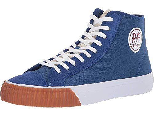 PF Flyers Center Hi Blue ()