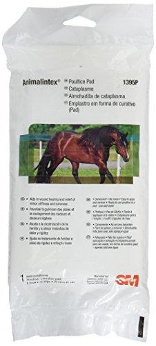 "Iowa Veterinary Supply Animalintex Pad 8""X16"""