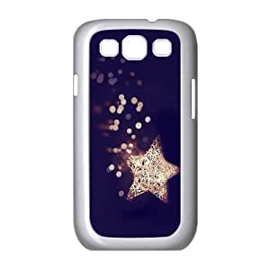 Case Of Star Customized Hard Case For Samsung Galaxy S3 I9300