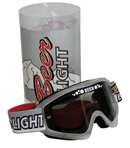 (Beer Optics MX Goggles (Bullet))