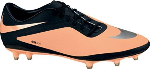 Arancione Fg Hypervenom Da nero Nike Scarpe Uomo Calcio Phatal E0vHEwqdx