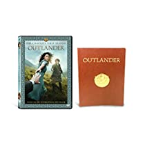 "Save on ""Outlander: Season 1 with Gift"" on DVD"