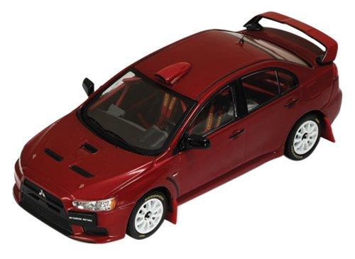 Mitsubishi Lancer Evo X Rally Edition (2009) Diecast Model - Evo Models