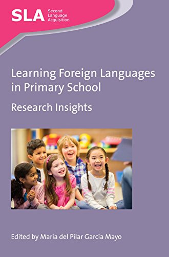 Learning Foreign Languages in Primary School: Research Insights (Second Language Acquisition)