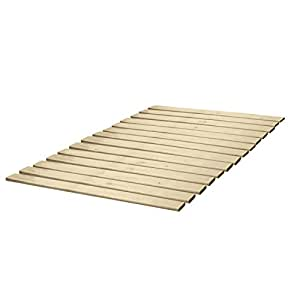 Classic Brands Wooden Bed Slats Bunkie Board