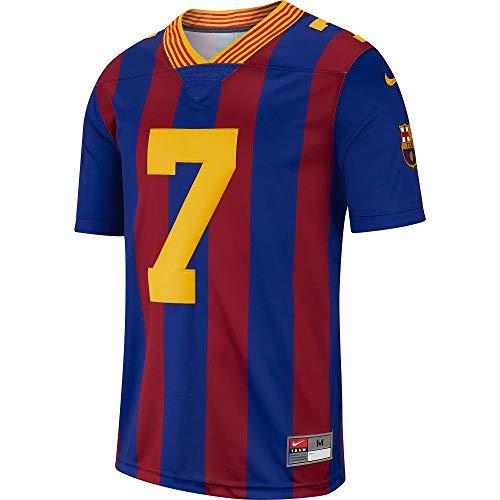 Nike Barcelona Limited Edition Coutinho 7 NFL Jersey - ()