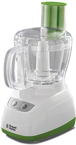 Russell Hobbs 19460-56 Kitchen Collection Food Processor, 220 Volts (Not for USA)