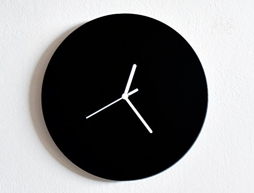 Simply Circle - Modern Wall Clock