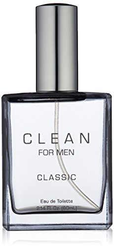 CLEAN-Eau-de-Toilette-for-Men-Classic-200-Grams
