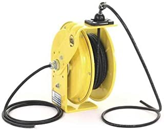 product image for Retractable Cord Reel with 50 ft. Cord 16/3