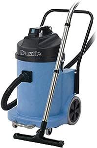 Numatic Wvd 900-2 - Aspirador de agua y polvo, color azul y negro: Amazon.es: Hogar