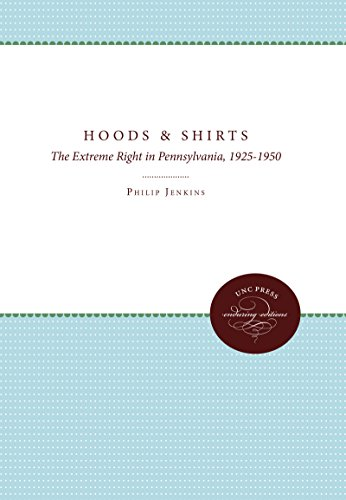 Hoods and Shirts: The Extreme Right in Pennsylvania, ()
