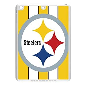 diy zheng Ipod Touch 4 4th Air Covers TPU Back Protective-Cute NFL Pittsburgh Steelers Team Logo Case Perfect as Christmas gift(2)