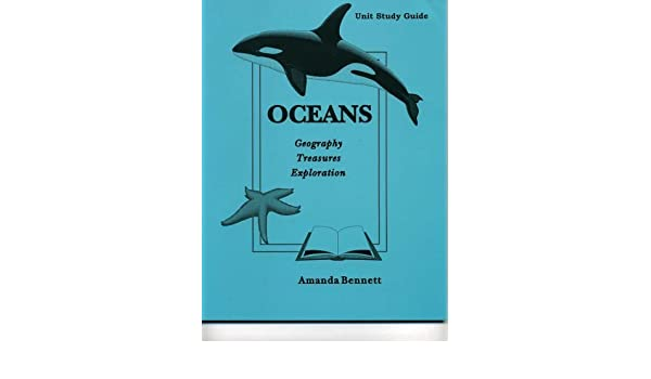 Bennet study guide array oceans geography treasures exploration unit study guide amanda rh fandeluxe Image collections