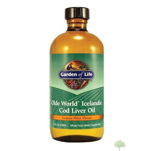 Garden Life Olde World Liver