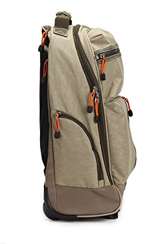 Antler Urbanite Trolley Back Pack, Stone, One Size by Antler (Image #2)