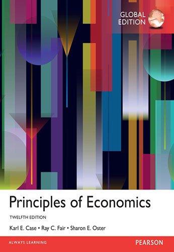 Principles of Economics, Global Edition pdf